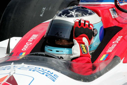Milka Duno, Dale Coyne Racing waits to qualify