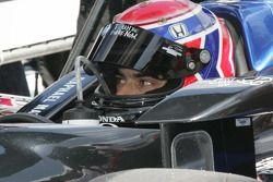 Raphael Matos, deFerran Dragon Racing, kwalificaties