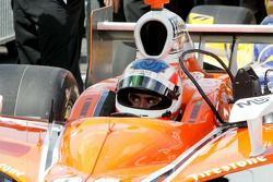 Mario Romancini, Conquest Racing reflects on his upcoming qualifying run