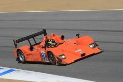 #12 Autocon Motorsports Lola B06 10 AER: Bryan Willman, Tony Burgess, Pierre Ehert