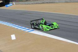 #1 Patron Highcroft Racing Honda Performance Development ARX-01c: David Brabham, Simon Pagenaud, Mar