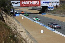 #54 Black Swan Racing Porsche 911 GT3 Cup: Timothy Pappas, Jeroen Bleekemolen, Sebastiaan Bleekemole