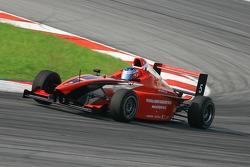 Suriya Balakerisnan, Asia Racing Team