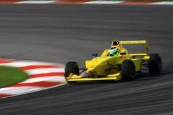Muhammad Sazlan Sirajudin, Motaworld Racing