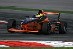 Chang Mun Shien, IM Racing