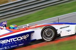 Duvashen Padayachee, Eurasia Motorsport