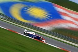 S.H. Tom Mun, E-Rain Racing