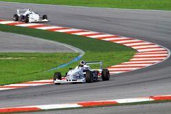 Jordan Oon, E-Rain Racing
