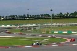 Kotaro Sakurai , Eurasia Motorsport