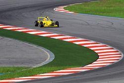 James Birch, Motaworld Racing