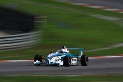 Amirrul Khirudin, Petronas Mofaz Racing