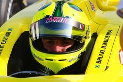 Bruno Junqueira, FAZZT Race Team