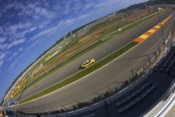 David Coulthard, Mücke Motorsport AMG Mercedes C-Klasse