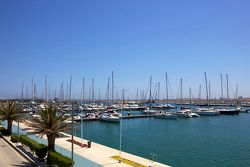 Valencia Marina
