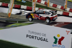 Себастьен Лёб и Даниэль Элена, Citroën C4, Citroën Total World Rally Team