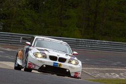 #107 BMW 130i GTR: Patrick Rehs, Markus Schaufuss, Sascha Rehs, Konstantin Wolf