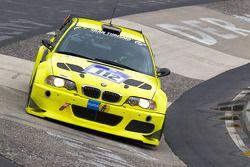 #112 BMW M3 E46: Friedheim Obermeier, Friedrich Obermeier, Reinhold Renger