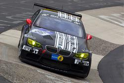 #96 Dörr Motorsport BMW M3 GT4: Rolf Scheibner, Peter Posavac, Christian Gebhardt