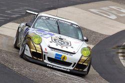 #27 Scuderia Offenbach Porsche 997 Cup: Matthias Weilen, Rodney Forbes