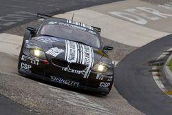 #169 Dörr Motorsport BMW Z4 Coupe: Stefan Aust, Dierk Möller-Sonntag, Peter Posavac, Hanspeter Str