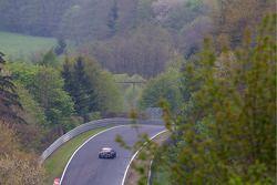#169 Dürr Motorsport BMW Z4 Coupe: Stefan Aust, Dierk Möller-Sonntag, Peter Posavac, Hanspeter Strehler