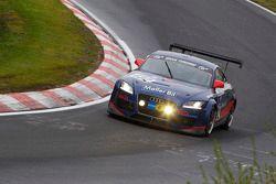 #132 Audi TTS: Hakon Schjaerin, Atle Gulbrensen, Peter Oberndorfer, Christian Krognes