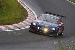 #132 Audi TTS: Hakon Schjaerin, Atle Gulbrandsen, Peter Oberndorfer, Christian Krognes