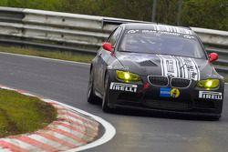 #96 Dürr Motorsport BMW M3 GT4: Rolf Scheibner, Peter Posavac, Christian Gebhardt