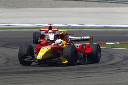 Christian Vietoris leads Luiz Razia