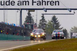 #133 Audi TTS: Elmar Deegener, Jürgen Wohlfahrt, Christoph Breuer