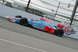 John Andretti, Andretti Autosport