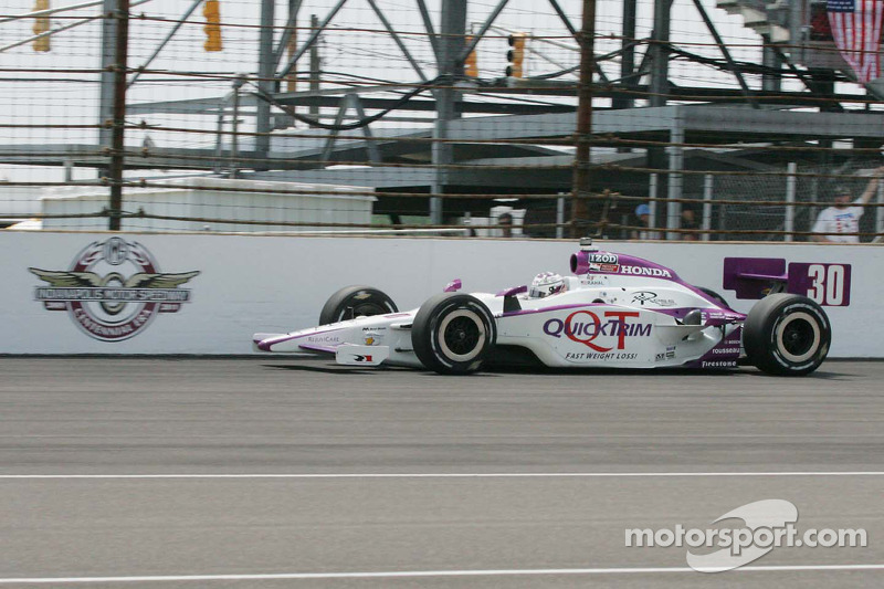 Graham Rahal, Rahal Letterman Racing