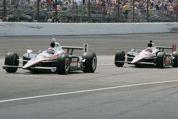 Ryan Briscoe, Team Penske, Will Power, Verizon Team Penske