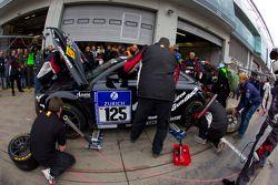 Pitstop #125 Pro Handicap Audi TTS: Wolfgang Müller, Oliver Rudolph