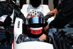 Will Power, Verizon Team Penske
