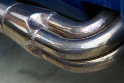 AC Shelby Cobra detail