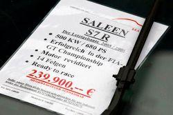 Saleen S7 R te koop