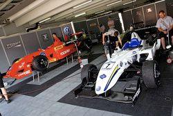 T-Sport Garage