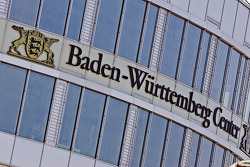 Baden-Wurttemburg Center