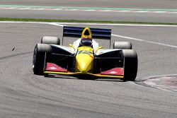 #12 Philippe Bourgois, G-Force Indycar