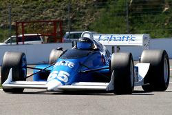 #65 Alain DeBlenre, Lola T8900 Indycar