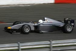 #22 Carlos Antunes Tavares, Dallara Nissan WS