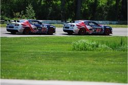Stevenson Motorsports, Camaro GTR