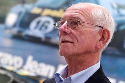 Cérémonie de commémoration des 30 ans de lavictoire de Jean Rondeau et Jean-Pierre Jaussaud au 24h du Mans 1980: Jean-Pierre Jaussaud