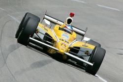 Bertrand Baguette, Conquest Racing