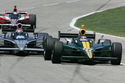 Takuma Sato, KV Racing Technology, Raphael Matos, deFerran Dragon Racing, Ryan Hunter-Reay, Andretti