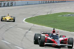 Ryan Hunter-Reay, Andretti Autosport, Jay Howard, Sarah Fisher Racing