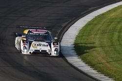 #8 Starworks Motorsport BMW Riley: Ryan Dalziel, Mike Forest