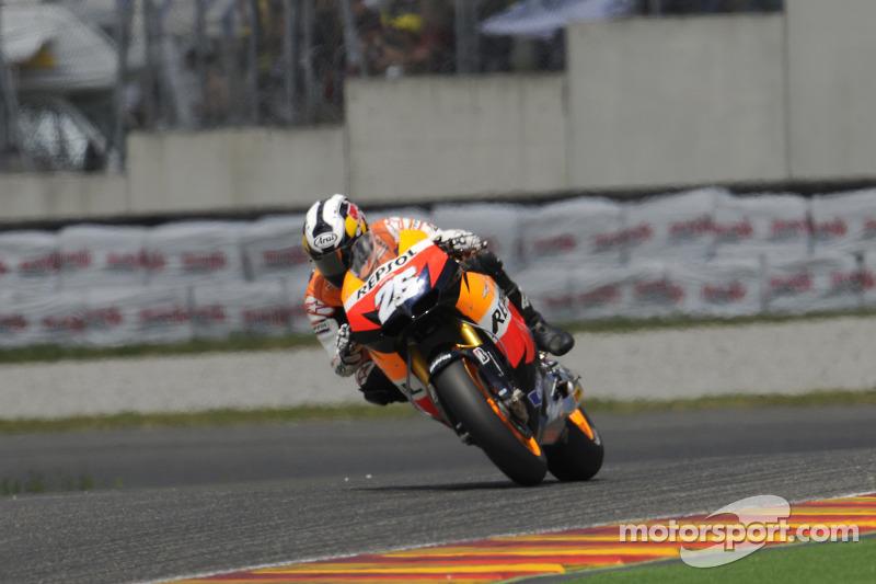 GP de Italia 2010