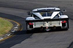 #7 Starworks Motorsport BMW Riley: Kasper Andersen, Bill Lester, Nelson Philippe